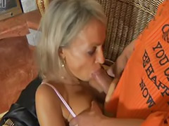 Russian, Mature, Milf, Young, Russian mature, Mature masturbation