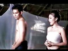 Thai couple, Asian tits, Big toys big tits, Asian thai, Thai masturbating, Thai big tits