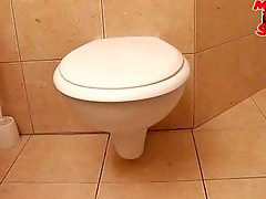 Toalet, Dojrzały