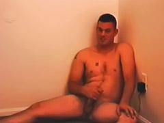 Grande culo gay, Militar, Homosexual, Culos grandes