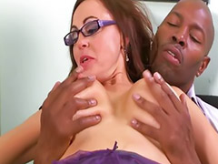 Lapdancer, Lapdance, Asshole, Threesome blow, Threesome matures, Threesome mature
