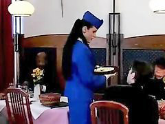 Stewardess, Stewardesses, Dps