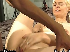 Wife, Ass, Anal, Interracial, Wife anal