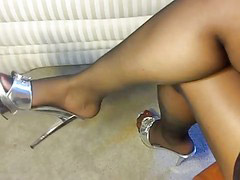 Feet, Foot, Heels, High heels