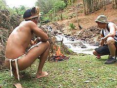 Natives, Adventure,s, Native, Adventure, Native