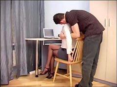 Hemligt sex, Sekreterare