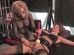 Nina hartley, Nina, Love